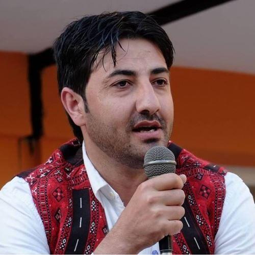 ...گفتگو با نجیب بارور شاعر جوان از کشور افغانستان /هر کجا مرز کشیدند، شما پُل بزنید