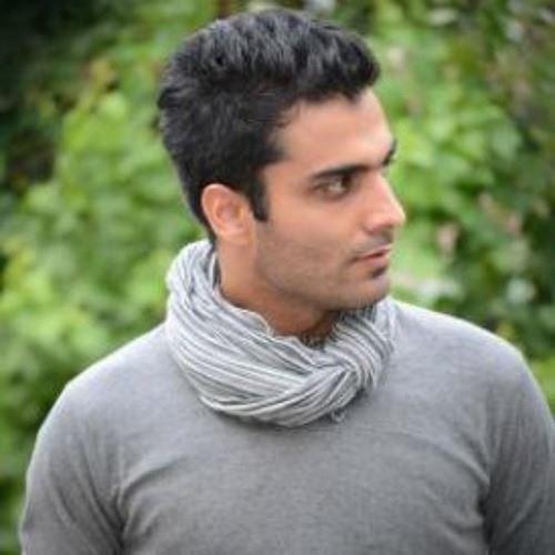 مصاحبه با امین انصاری- نویسنده و داستان نویس