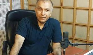 دکلمه های کوتاه و دلنشین/پیامی در راه ..شعری از سهراب سپهری با صدای محمد حسینی تهرانی