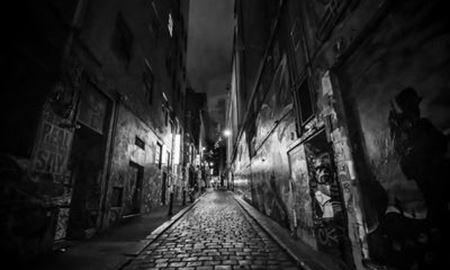 رویدادهای استرالیا...ملبورن،سیدنی،ادلاید / تور ارواح ( Ghost tour)