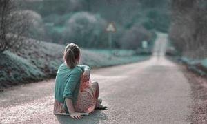 دکلمه های کوتاه و دلنشین/چرا تو عاشقم کردی ..شعری از بهزاد با صدای آوای دل