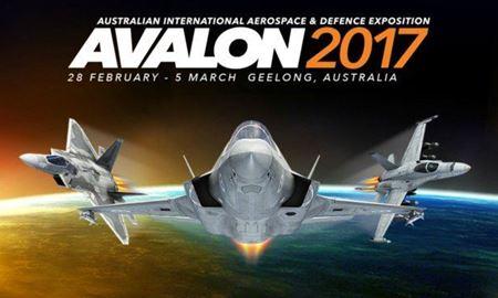 ملبورن...نمایشگاه هوایی AVALON 2017 در شهر جیلانک