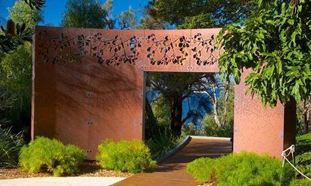"""گردشگری استرالیا/پرت...استرالیای غربی ..کینگز پارک """"Kings Park"""" و باغ گیاهشناسی"""