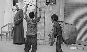 دکلمه های کوتاه و دلنشین/ کودکان کار....محمد منتظری