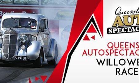 بریزبن ...ایالت کوئینزلند /مسابقه و نمایشگاه اتوممبیلهای قدیمی (Autospectacular)