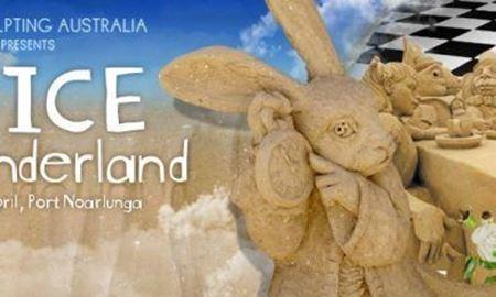 آدلاید...استرالیا / آلیس در سرزمین عجایب ( Alice in Wonderland )  از 14 تا 30 آپریل 2017
