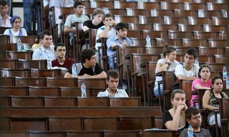 نگرانی دانشجویان از بوجه تخصیص یافته برای دانشگاه های استرالیا