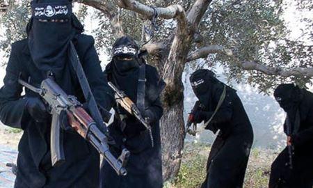 دختران استرالیایی  به گروه داعش پیوستند!