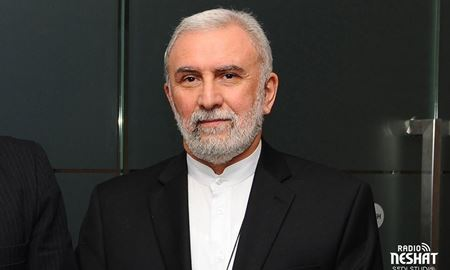 پیام سفیر ایران در استرالیا به ایرانیان مقیم این کشور