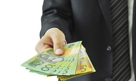 نگرانی در خصوص پائین بودن حقوق و دستمزدها  در استرالیا