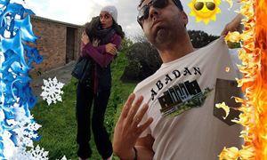 تلنگر...قسمت هشتم ( تفاوتهای خانمها و آقایون ) / برنامه ای شاد و سرگرم کننده در رادیو نشاط /نویسنده و تهیه کننده..محمد منتظری/گویندگان ..محمد و مونا