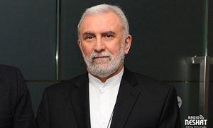 """گفتگو رادیو نشاط با عبدالحسین وهاجی """"سفیر ایران در استرالیا """""""