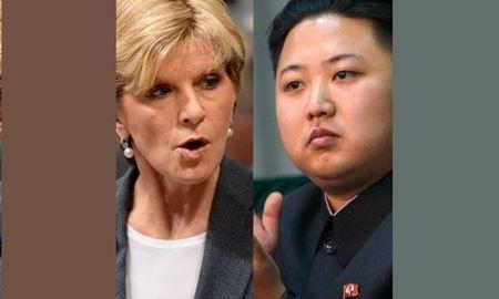 """کره شمالی در اقدامی جدید استرالیا را به """"وقوع فاجعه"""" تهدید کرد"""