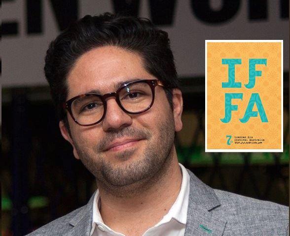 """گفتگو با """"آرمین میلادی"""" مدیر جشنواره فیلم های ایرانی در استرالیا به مناسبت شروع هفتمین جشنواره از 26 اکتبر2017 در استرالیا"""