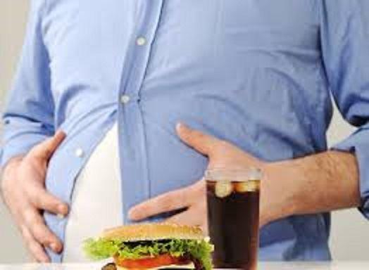 """دانستنی های جالب و گوناگون..."""" ده تا از عادت های که شما را چاق می کنند"""""""