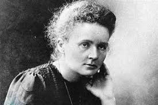 زندگینامه مشاهیر علمی جهان/ماری کوری(Marie Curie)