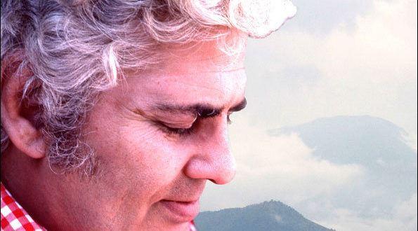 دکلمه های کوتاه و دلنشین/بیتوتهی کوتاهیست جهان...با صدای احمد شاملو از آلبوم کاشفان فروتن شوکران