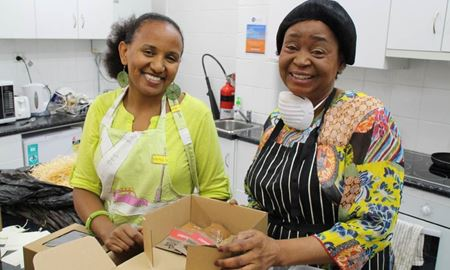 کمک جدی مهاجران صاحب تجارت به پیشبرد اقتصاد استرالیا