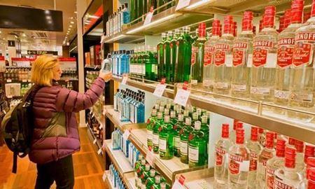 """بررسی روند تجارت """" خرده فروشی مشروبات الکلی در استرالیا """" در سال 2017"""