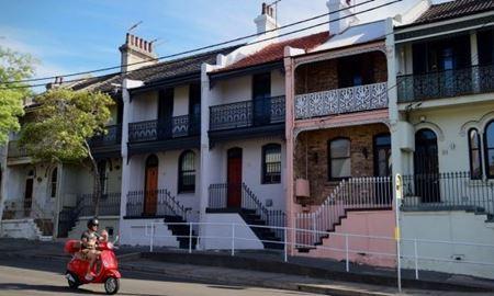 سیدنی بیشترین افت ارزش ملک در استرالیا را دارد