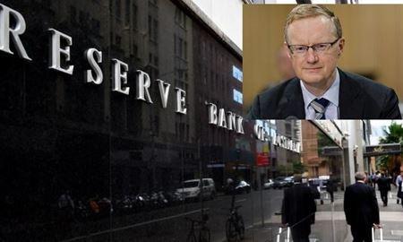 """نرخ بهره در استرالیا """"یک ونیم درصد"""" نگه داشته شد"""
