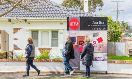 چه درآمدی برای خرید خانه و تدارک زندگیای راحت در کلان شهرهای استرالیا، لازم است؟