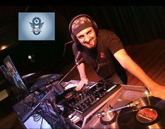دی جی نشاط / موزیک های میکس آذری ( 4) ، ویژه جشن ها و پارتی های شما/ همراه با دی جی رضا از سیدنی استرالیا