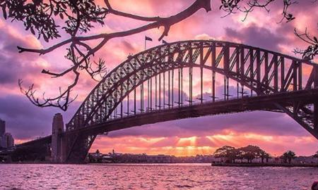 """سیدنی استرالیا در جایگاه دهم """"گرانترین شهرهای جهان در سال 2018 """""""