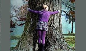 """داستان کوتاه و آموزنده """"فایل صوتی""""/درخت و دختر...شعری از عرفان نظر آهاری ...با صدای فاطمه متینا"""
