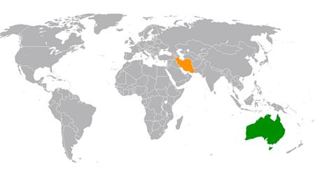 رشد تجاری ایران و استرالیا 27 درصد اعلام شد