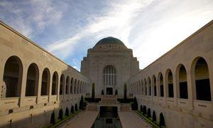 گردشگری استرالی /کانبرا ...پایتخت/موزه جنگ استرالیا (Australian War Memorial )/گوینده...عاطفه صفری
