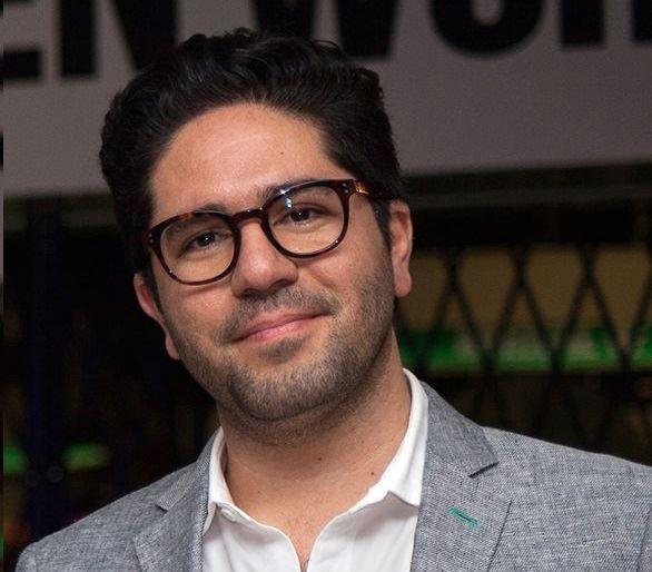 اکران فیلم مجارستانی ON BODY AND SOUL در استرالیا/ گفتگو با آرمین میلادی مدیر موسسه دریچه سینما و جشنواره فیلم های ایرانی در استرالیا