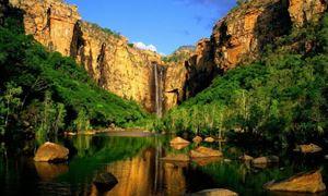 گردشگری استرالیا / داروین...قلمرو شمالی استرالیا/ پارک ملی کاکادو (Kakadu National Park Tours)/گوینده...عاطفه صفری