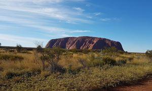 گردشگری استرالیا / داروین...قلمرو شمالی استرالیا/ پارک ملی اولورو - کاتا جوتا ( Uluru-Kata Tjuta )گوینده...عاطفه صفری