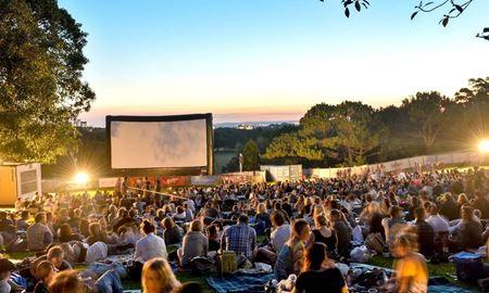 تاریخچه سینما در شهر زیبای ملبورن استرالیا