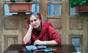 دکلمه های کوتاه و دلنشین/ بچه که بودم...متنی از مریم سمیع زادگان با صدای ناهید امامی