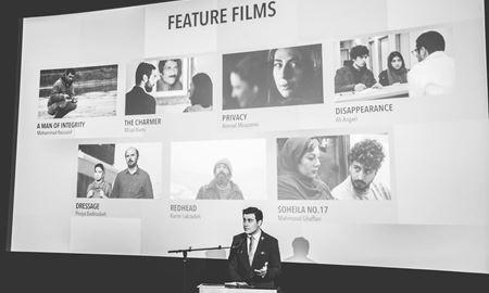 """اختتامیه هفتمین """"جشنواره فیلم فارسی"""" در ملبورن استرالیا"""