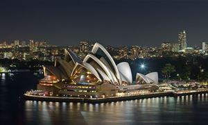 گردشگری استرالیا /نگاهی به تاریخچه خانه اپرای سیدنی ( Sydney Opera House )/گوینده...عاطفه صفری