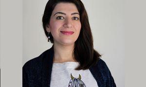 """قسمت 47/""""تریبون زنانه"""" یک گفتگوی خودمانی،برنامه ای از رادیو نشاط استرالیا با اجرای خود شما خانم ها /گفتگو با خانم گیل آوا/ کاری از...ناهید امامی"""