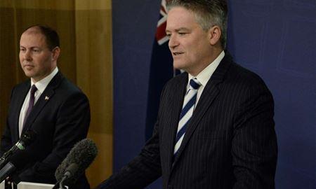 بودجهی فدرال سال 2018 استرالیا با کاهش چشمگیر کسری بودجه به 10.1 میلیارد دلار از پیشبینیها پیشی گرفت.
