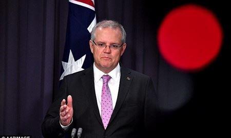 امضا  قرارداد تجاری 11 میلیارد دلاری بین استرالیا و اندونزی