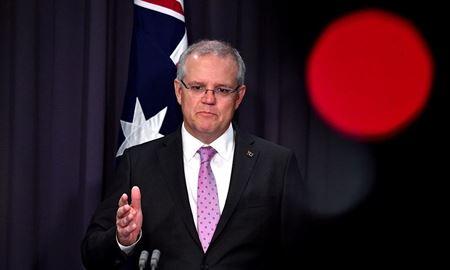 کمک 3 میلیارد دلاری استرالیا برای مقابله با نفوذ چین در پاسفیک