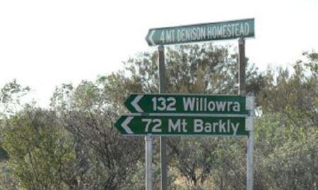 پلیس جسد یک کودک را پیرو مرگ ۳ نفر در محلی دور افتاده در استرالیای مرکزی کشف کرد