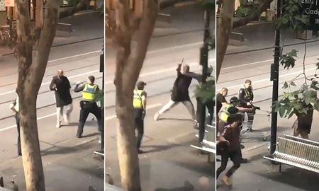 گروه تروریستی داعش مسئولیت حمله به ملبورن استرالیا را بر عهده گرفت