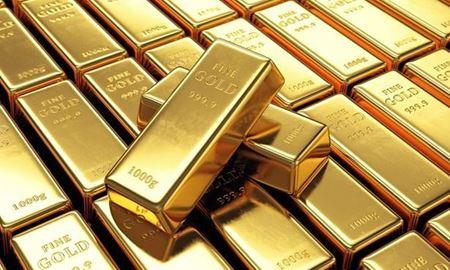 مقايسه ذخيره طلا در كشورهاي مختلف (هزار كيلو تن)