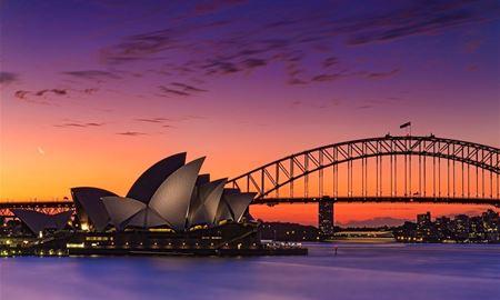 سیدنی استرالیا در رتبه دهم نوآورترین شهرهای جهان در سال ۲۰۱۸ قرار گرفت