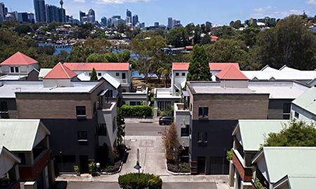قیمت مسکن در استرالیا در تندترین سراشیبی پس از بحران مالی جهانی