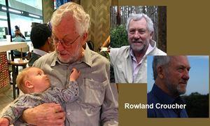 گفتگو با پرفسور رولاند كروچر(Rowland Croucher) نويسنده ، استاد اسبق دانشگاه ، محقق ، مشاور روانشناس و پژوهشگر در استرالیا /رادیو نشاط ..مهشید باب زرتابی