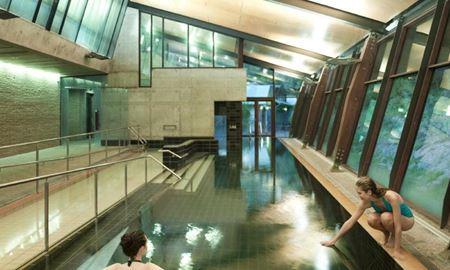 گردشگری استرالیا/ایالت ویکتوریا(ملبورن)..Victoria 3461/چشمه های آب گرم (Hepburn Springs )