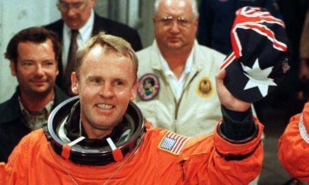 بلند پروازی فضانوردان استرالیا برای اکتشافات فضایی